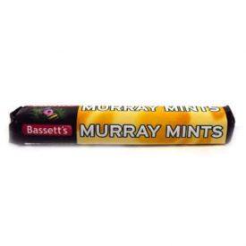 Maynard-Bassett's Murray Mints