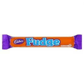Cadbury Fudge Bar