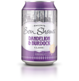 Benshaw's Dandelion and Burdock