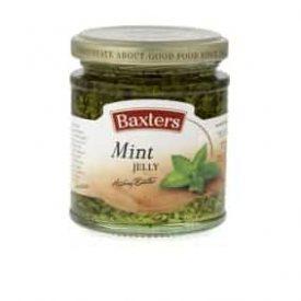 Baxter's Mint Jelly