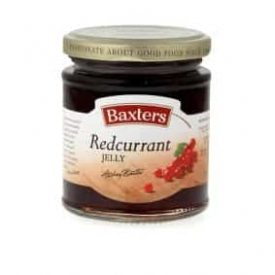Baxter's Redcurrant Jelly