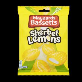 Maynard-Bassett's Sherbet Lemons