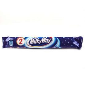 MilkyWay Twin Bar