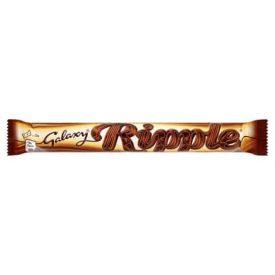 Galaxy Ripple Chocolate Bar