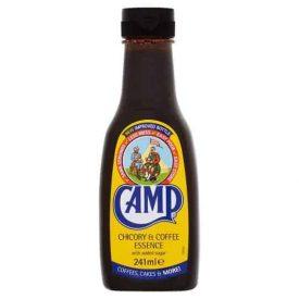 Camp Coffee Essence