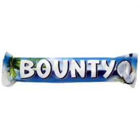 Mars Bounty Chocolate Bar