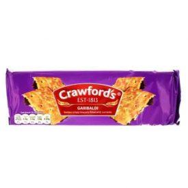 Crawford's Garibaldi Biscuit