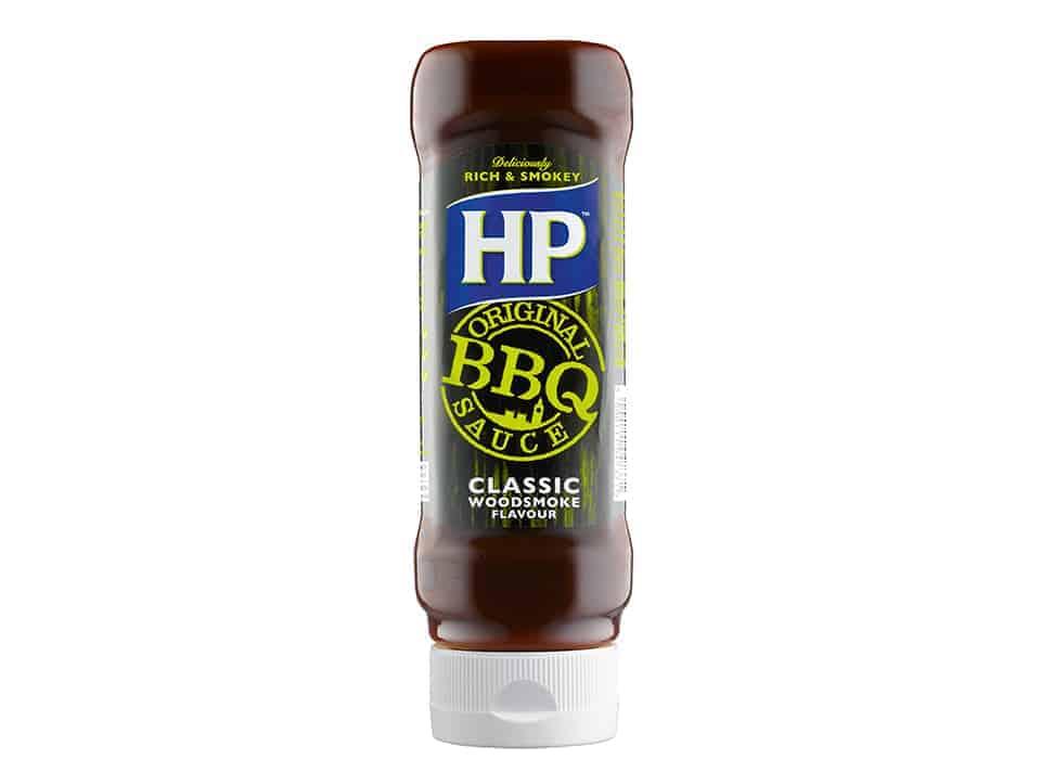 Hp Bbq Sauce
