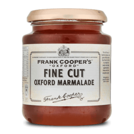 Frank Cooper's Fine Cut Marmalade