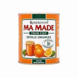 Robertson's Ma Made Marmalade