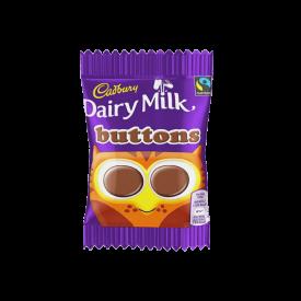 Cadbury Milk Chocolate Buttons