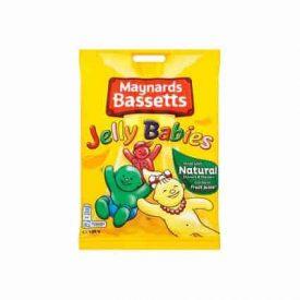 Maynard Bassetts Jelly Babies