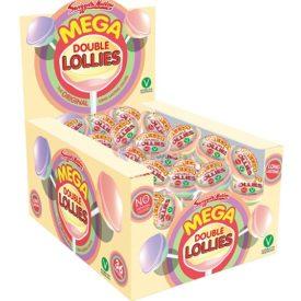 Swizzels Mega Double Lollies