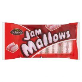 Boland's Jam Mallows