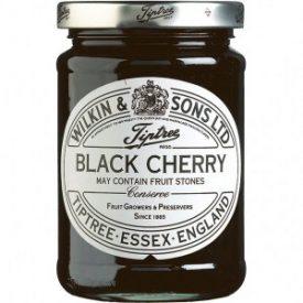 Tiptree Black Cherry Conserve