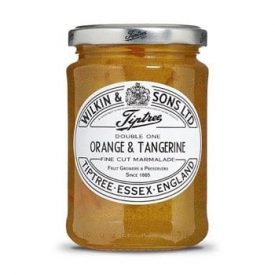 Tiptree Orange and Tangerine Marmalade