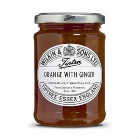 Tiptree Orange with Ginger Marmalade