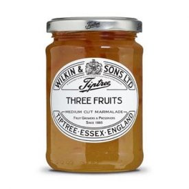 Tiptree Three Fruits Marmalade
