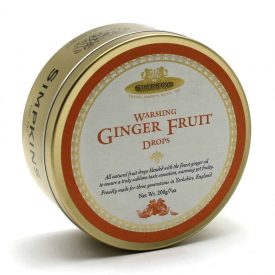 Simpkins Ginger Fruits