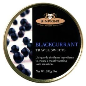 Simpkins Blackcurrant Drops