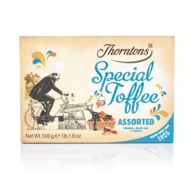 Thornton's Assorted Toffee Box