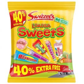 Swizzels Loadsa Sweets
