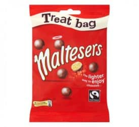 Maltesers Treat Bag