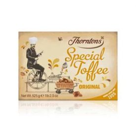 Thornton Original Toffee Box