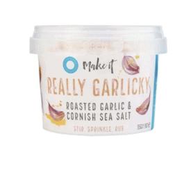 Really Garlicky